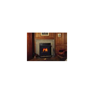 Woodwarm Fireview Inset 4kw