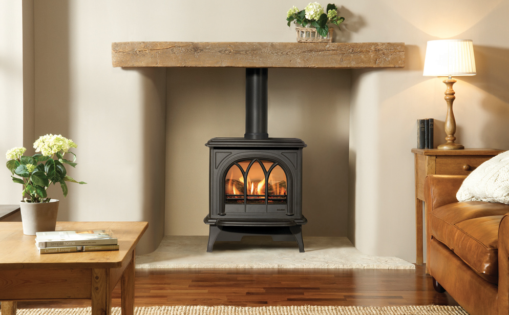 Installation Manor House Stoves