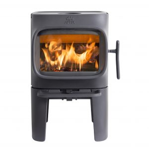 F 105 Ll Front Stove