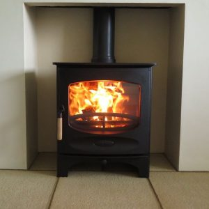 Charnwood C5 Wood burning Stove