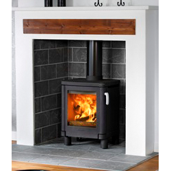 Contura 51l wood burning stove