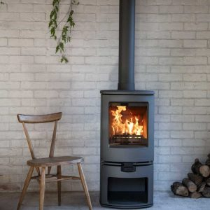 Charnwood Arc Woodburning-Stove