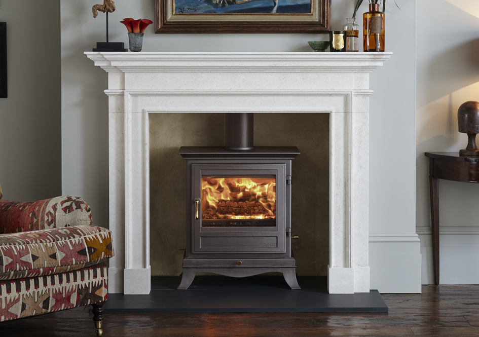 Chesney 39 S Beaumont 8 Manor House Stoves