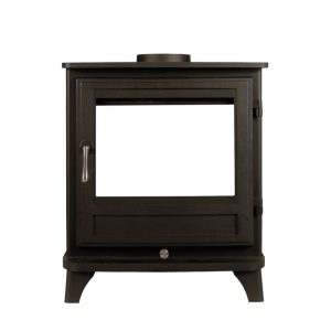 Chesney's Salisbury 10 Double Sided Wood Burner