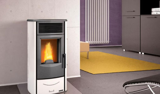 Energy Output Stove