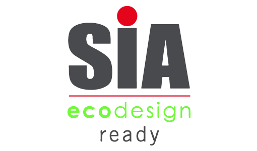 SIA Ecodesign Logo