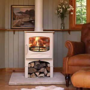 Charnwood C-Five Blu Ecoready