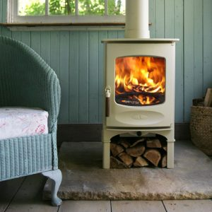 Charnwood C-Four Blu Ecoready
