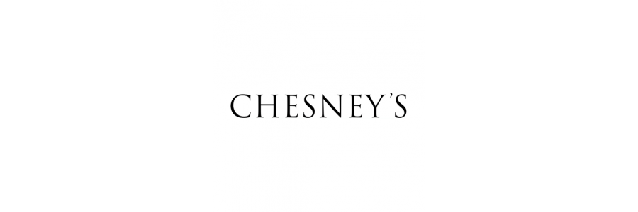 Chesneys Stoves Logo