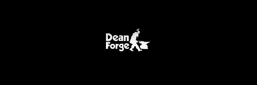 Dean Foge Logo
