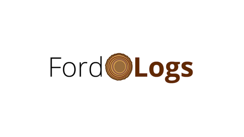 Ford Logs Logo