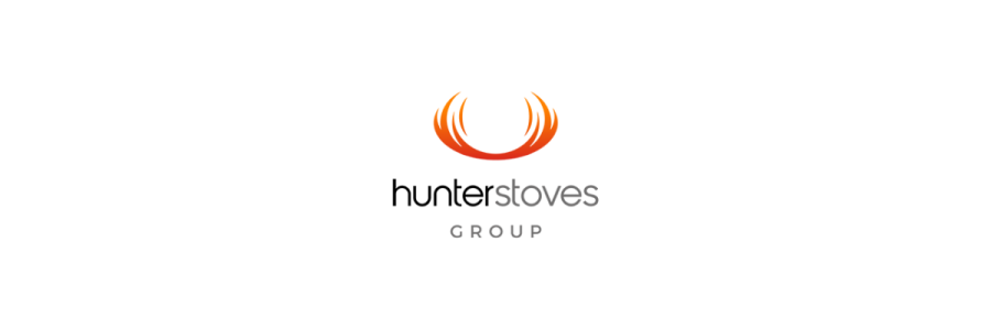 Hunters Stoves Logo