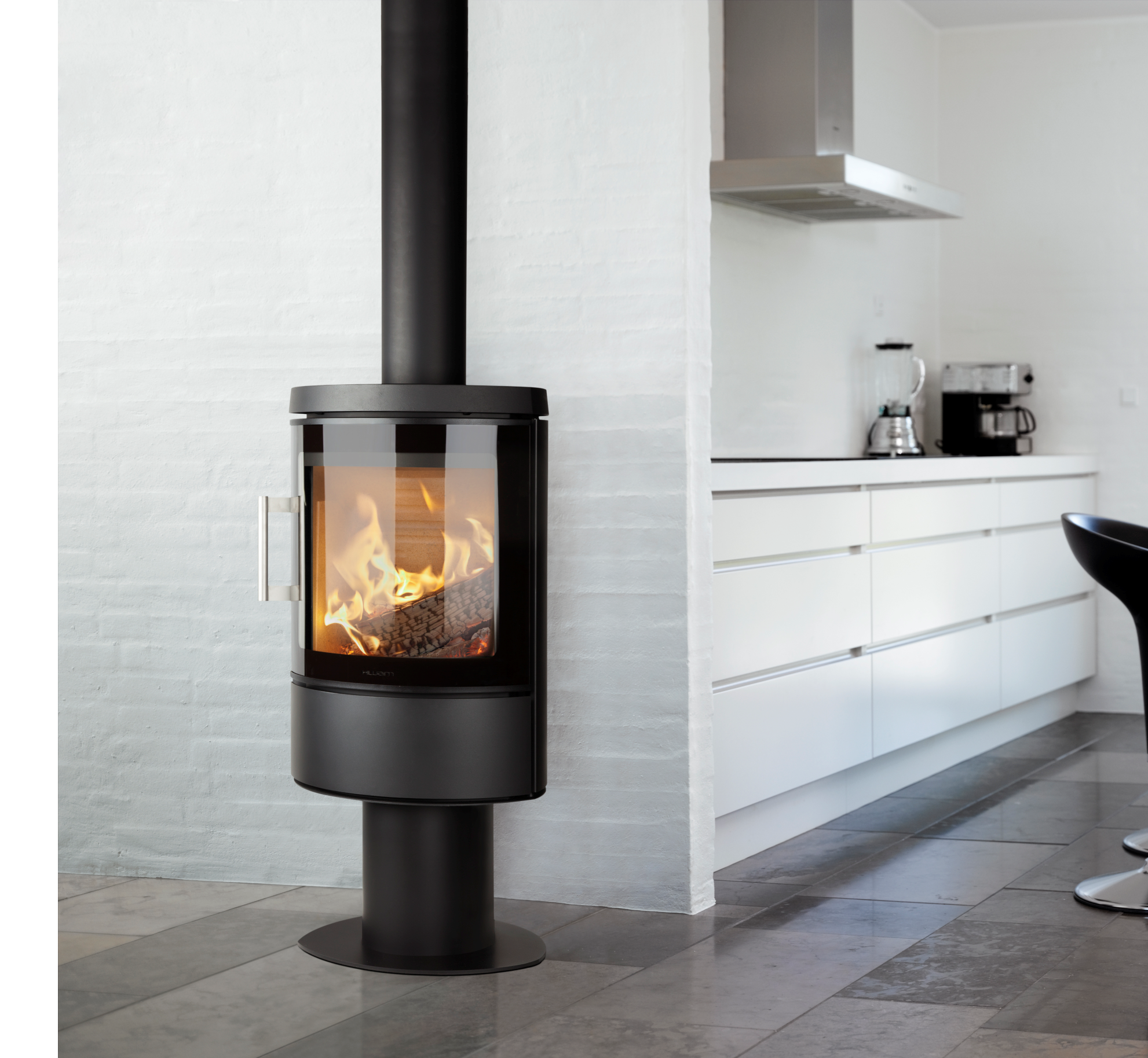 Hwam 3110 Manor House Stoves
