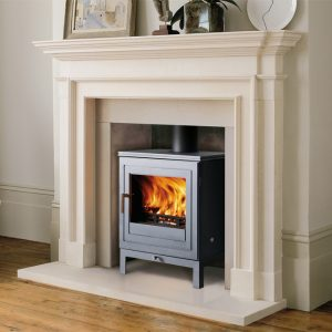 Chesney's Shoreditch 8 Wood Burner