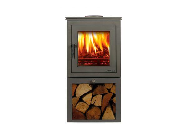 Chesney's Shoreditch 6 Wood Burner