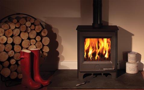 Woodwarm Phoenix Firegem