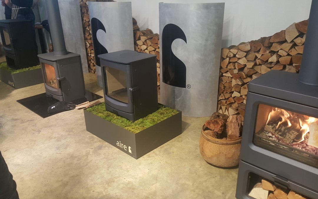 New 2022 EcoDesign Stoves Coming Soon…