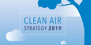 Wood Burning Stoves & The DEFRA Clean Air Strategy