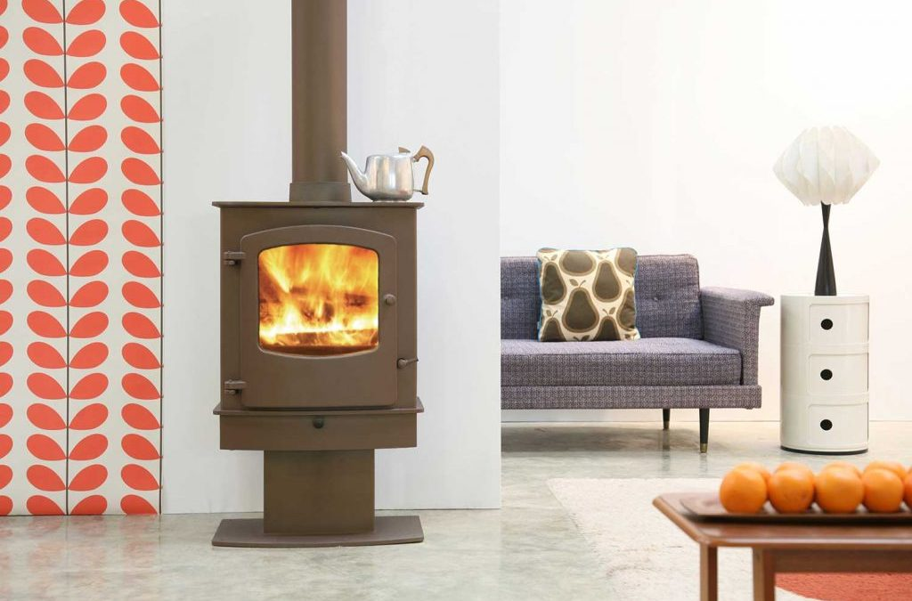 Fireplaces and Fireplace Alternatives