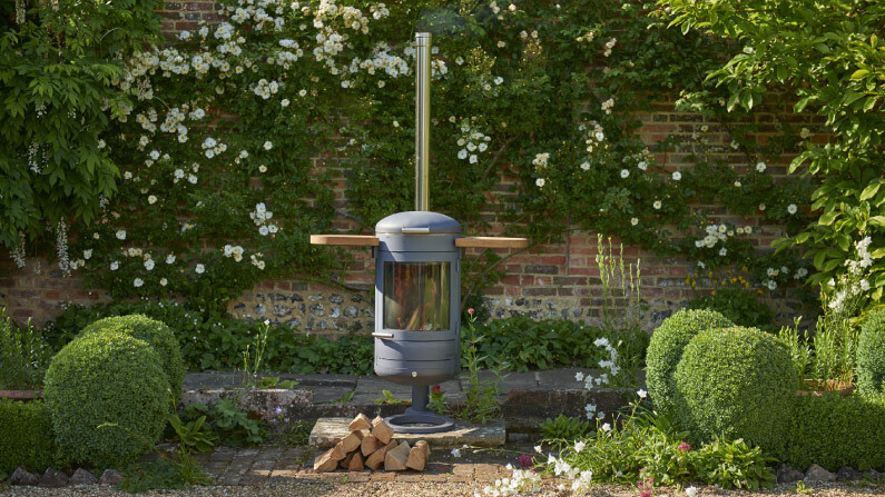 Chesney's London Outdoor Heating Range – 10% Off